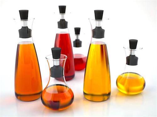 Vinegar: not an ordinary condiment