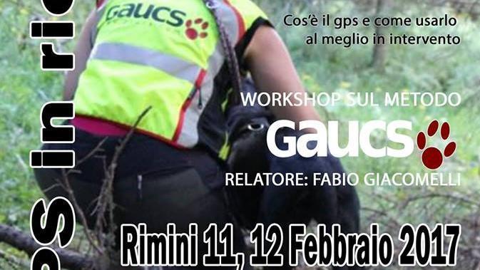 Workshop IL GPS in ricerca: